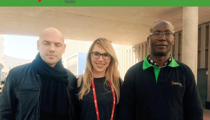 Optima contrata a 150 personas del Programa Làbora para el MWC 2017