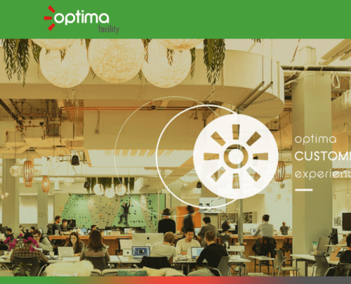 Optima Customer Experience Model