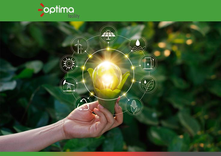 Optima renueva la certificación de Eficiencia energética ISO 50001