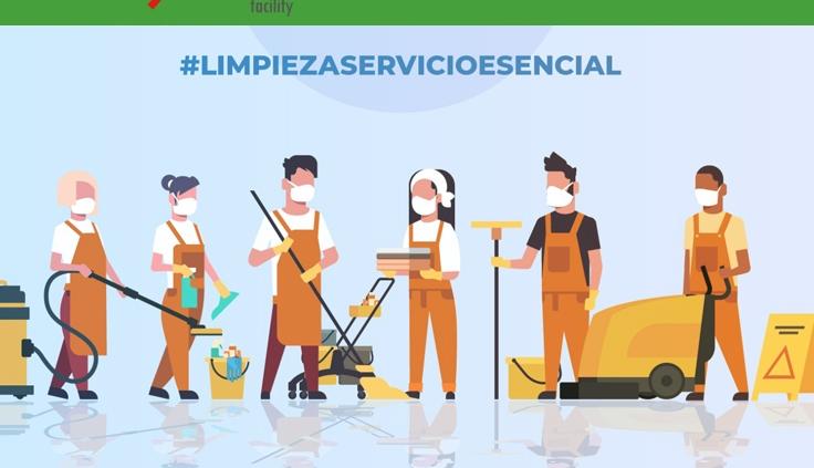 Día Internacional del Agradecimiento al Personal de Limpieza