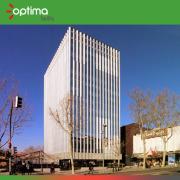 Optima convence al Bank of America y ya presta el servicio de limpieza en sus instalaciones