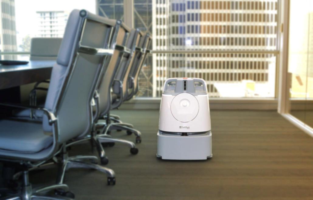 La limpieza de oficina añade enfoques innovadores a sus métodos tradicionales