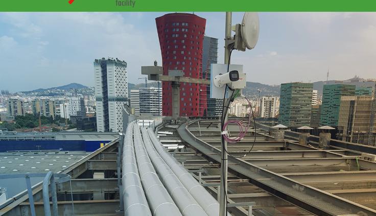 El Hotel Fira Congress de Barcelona depositó su confianza en Optima para su proyecto de sustitución de todo el sistema de tuberías para la climatización de sus instalaciones. La obra, que se inició en 2019, finalizó en marzo del 2020. Los trabajos se realizaron con el hotel a pleno rendimiento, minimizando el impacto de la obra y consiguiendo que el hotel tuviera un porcentaje de apertura de más del 95%. El proyecto constaba de la sustitución de las antiguas tuberías Hidráulicas de Climatización metálicas por nuevas tuberías y accesorios de PP-R Niron Clima, para así adaptar la instalación del hotel a una red Urbana de Calor. Además, se llevó a cabo la sustitución de los equipos de climatización (fancoil) de las habitaciones por nuevas unidades.