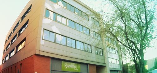 Optima Headquarters