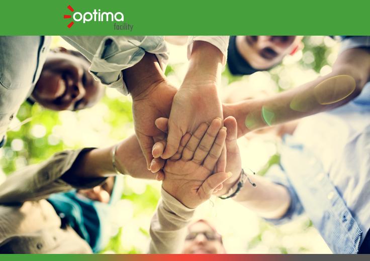 La Comunidad Valenciana y Optima colaboran para fomentar el empleo de personas vulnerables