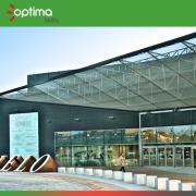 CBRE confía a Optima el mantenimiento integral de dos de los centros comerciales que gestiona: Zielo Shopping Pozuelo y Barnasud