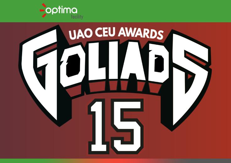 Optima es uno de los patrocinadores de los Premios GoliAds, otorgados a profesionales, campañas e iniciativas de la comunicación y la publicidad