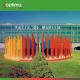 Optima ha sido la empresa adjudicataria del servicio de limpieza y gestión de residuos de las instalaciones de IFEMA MADRID, que incluye el Recinto ferial (pabellones impares y otras instalaciones) y el IFEMA Palacio Municipal. El servicio se iniciará el próximo 1 de mayo y se extenderá hasta el 31 de julio del 2022, con la posibilidad de prorrogarse un año más. IFEMA MADRID es un consorcio constituido por la Comunidad de Madrid, el Ayuntamiento de Madrid, la Cámara de Comercio e Industria y la Fundación Montemadrid. Su objetivo es ser un espacio que genere conexiones a nivel de intereses, retos, conocimiento, inquietudes, aficiones y pasiones. IFEMA MADRID tiene como uno de sus compromisos el de acercar a las personas y generar experiencias significativas en ferias, eventos y actividades que conecten con el interés general de quienes nos rodean. Nuestra apuesta: tecnología, sostenibilidad y efectividad contra la Covid-19 La adjudicación del contrato a Optima ha sido posible gracias al correcto estudio y dimensionamiento del servicio. Además, hemos aportado protocolos y soluciones tecnológicas al nivel de los estándares de calidad de IFEMA MADRID. Como nuestro sistema de control y gestión Optima SIFS (Smart Integrated Facility Services), que permite el seguimiento y la trazabilidad de las operaciones del servicio en tiempo real. Nuestras soluciones tecnológicas van de la mano con el compromiso medioambiental de nuestro cliente. Por ello, apostamos por la sostenibilidad y por el cuidado del medio ambiente, implantando buenas prácticas de limpieza que contribuyen al desarrollo sostenible. Para la gestión y planificación de la limpieza, se utilizará nuestro innovador sistema Optima Green Cleaning, el cual es el resultado de combinar eficazmente prácticas sostenibles de limpieza, productos químicos y equipamientos medioambientalmente sostenibles. Cabe destacar las medidas y mejoras aportadas por Optima a nivel de desinfección y prevención de la Covid-19, así como tambié