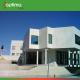 Optima encabezará la limpieza de los edificios municipales de Las Rozas