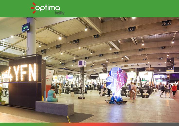 Optima vuelve a ser uno de los partners del Mobile World